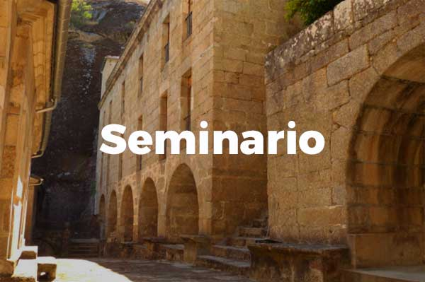 Seminario de As Ermitas